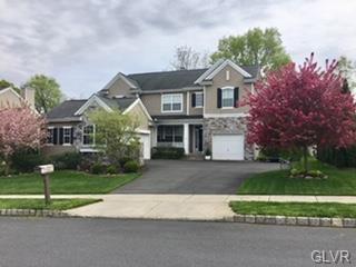 2628 Homestead Drive, Forks Twp, PA 18040 (MLS #616776) :: Keller Williams Real Estate