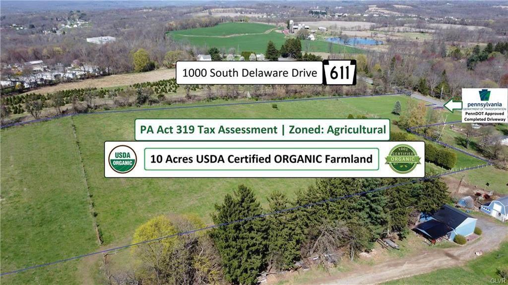1000 Delaware Drive - Photo 1