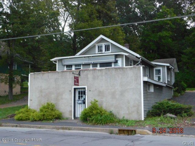 756 Milford Road, East Stroudsburg, PA 18301 (MLS #589235) :: RE/MAX Results