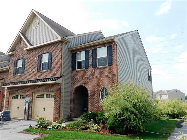 257 Blue Sage Drive, Upper Macungie Twp, PA 18104 (MLS #593025) :: RE/MAX Results