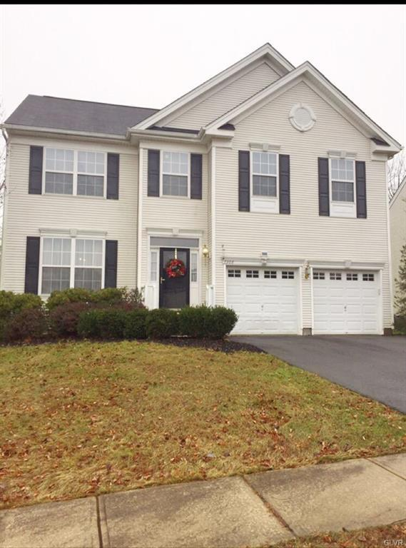 7368 Iron Drive, Lower Macungie Twp, PA 18062 (MLS #595513) :: RE/MAX Results