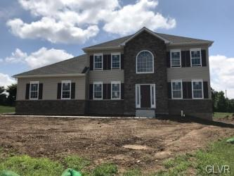 5321 Braddock Court, Hanover Twp, PA 18017 (MLS #579000) :: RE/MAX Results