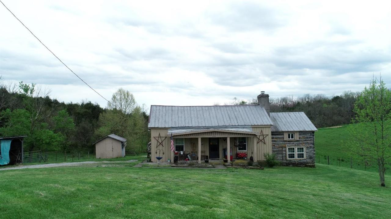 4662 Cornishville Road - Photo 1
