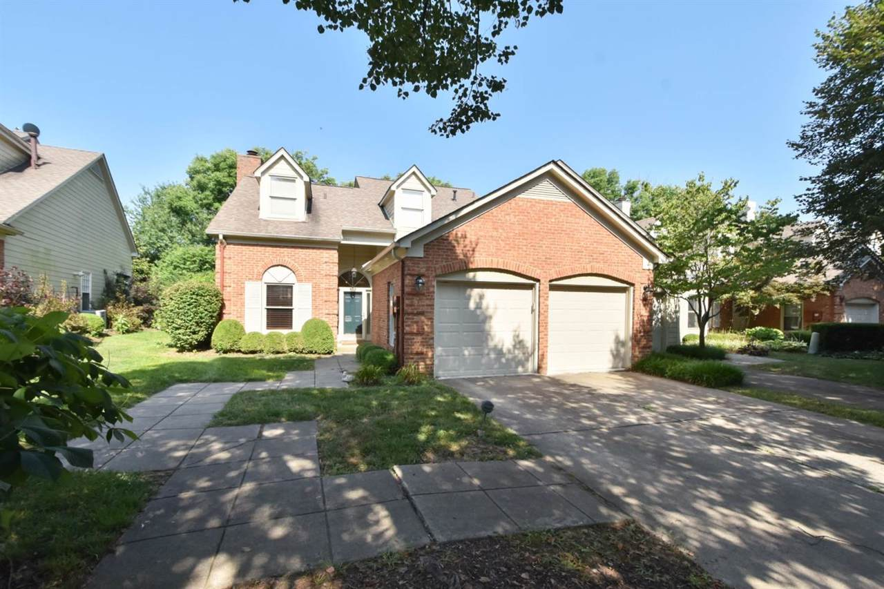 1007 Griffin Gate Drive - Photo 1