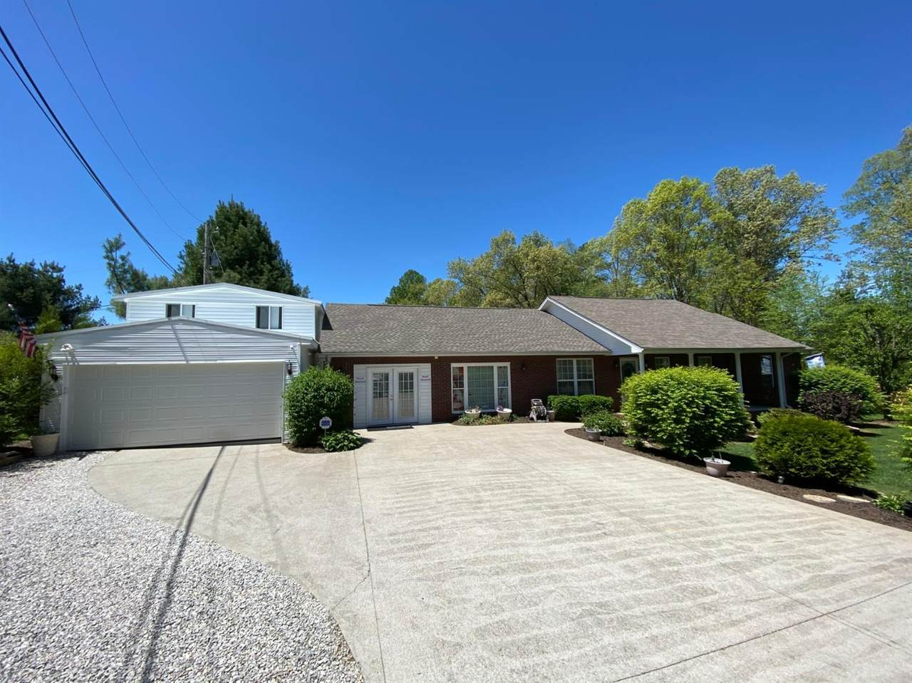 449 Moberly Bend Road - Photo 1