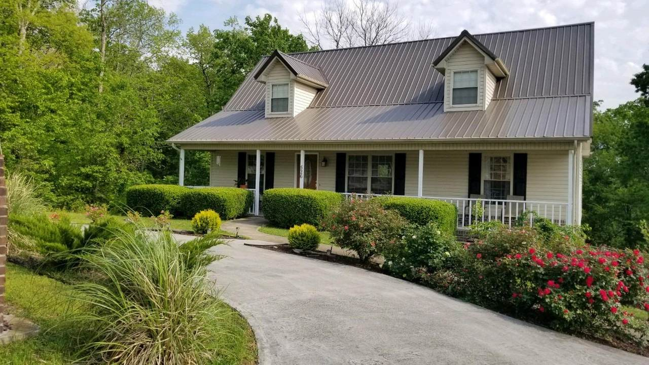 526 Lake Forest Drive - Photo 1