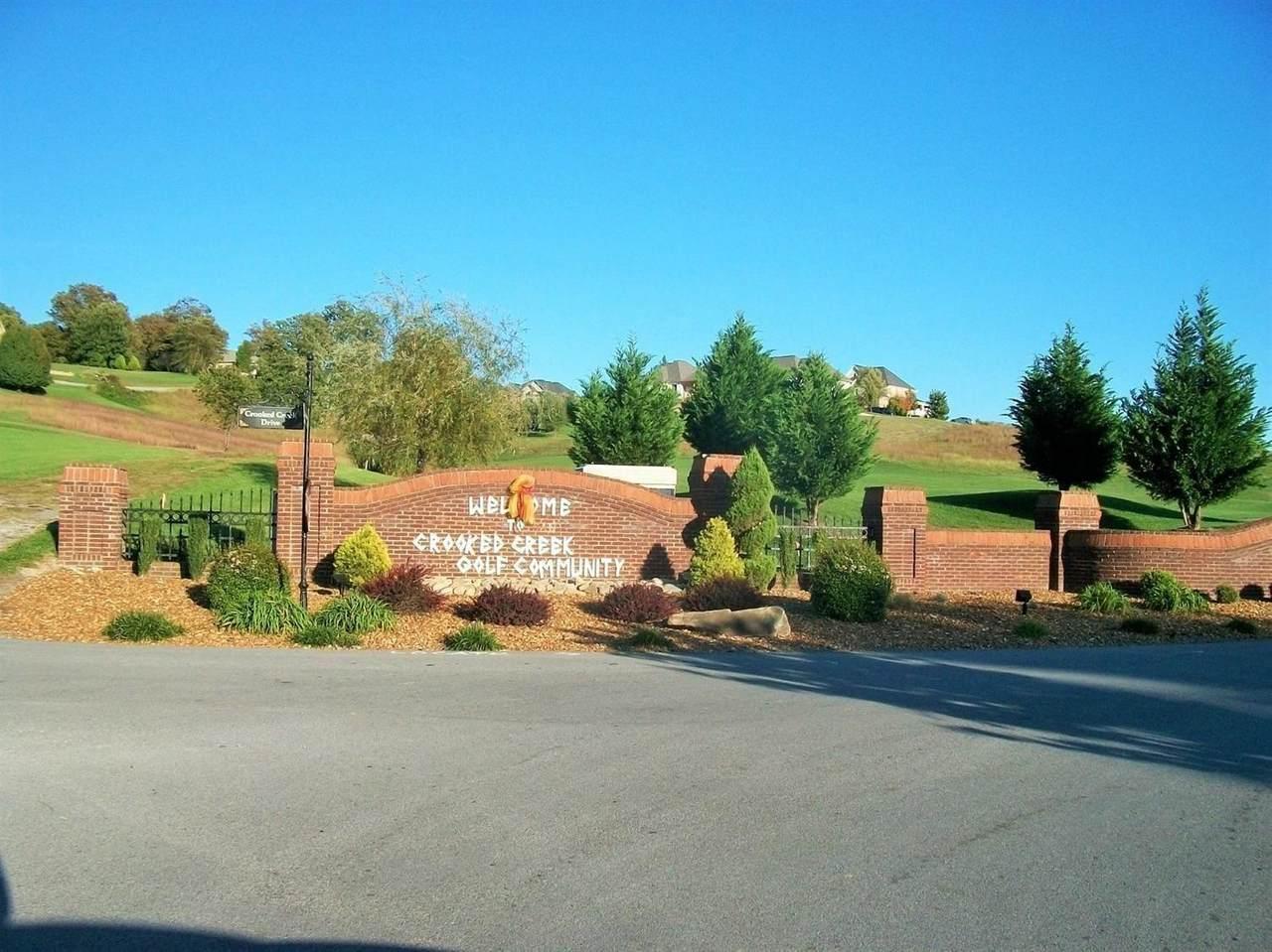 217 Crooked Creek Drive - Photo 1