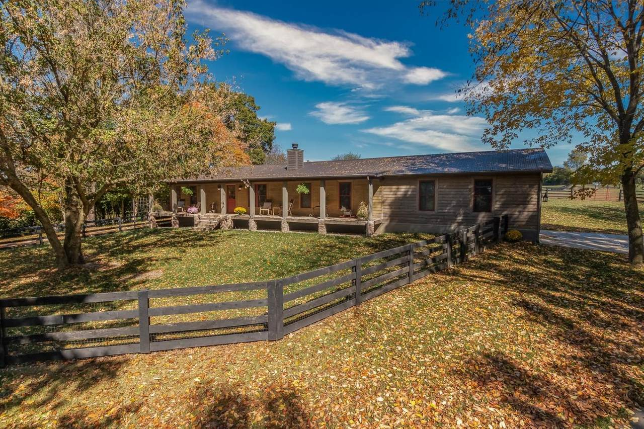4988 Fords Mill Road - Photo 1