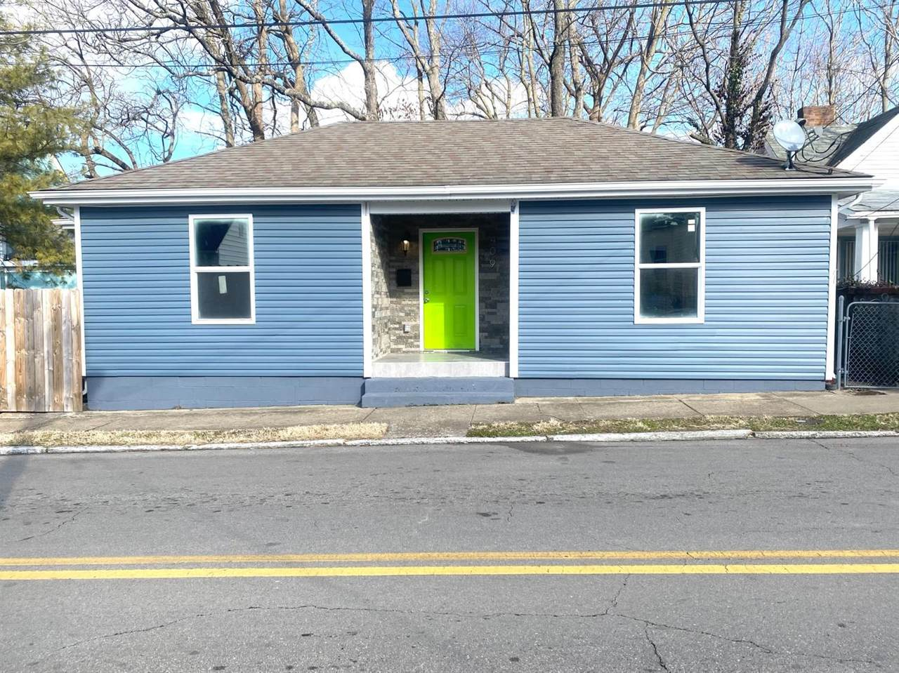 409 Fourth Street - Photo 1
