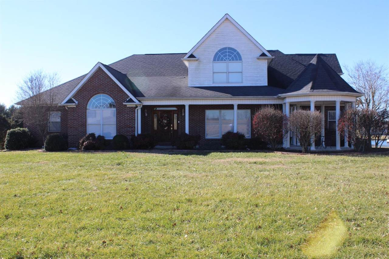 34 Overview Drive - Photo 1