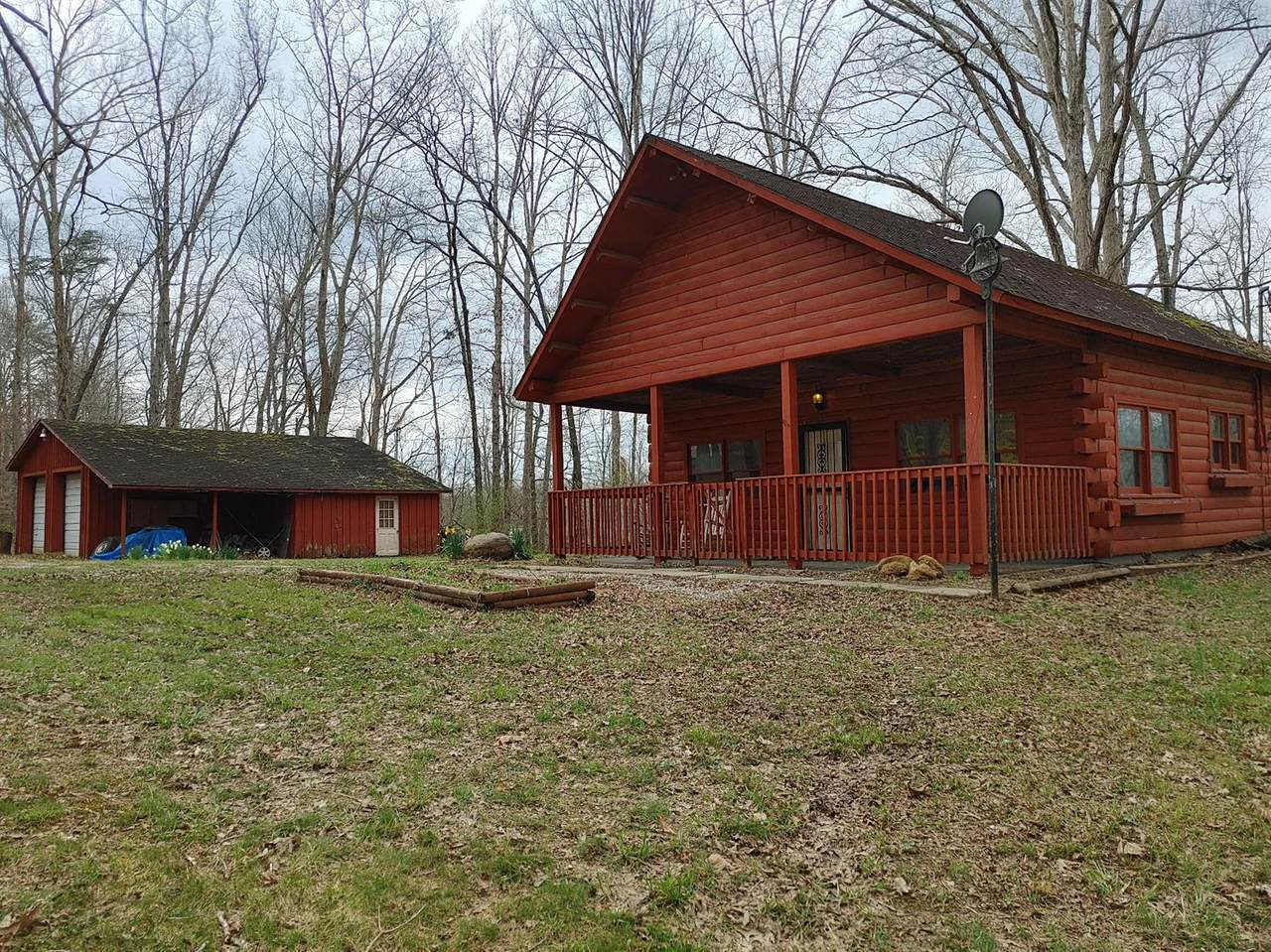 3591 Old State Road - Photo 1