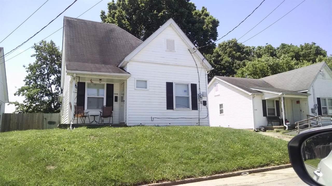 1236 Hammond Avenue - Photo 1