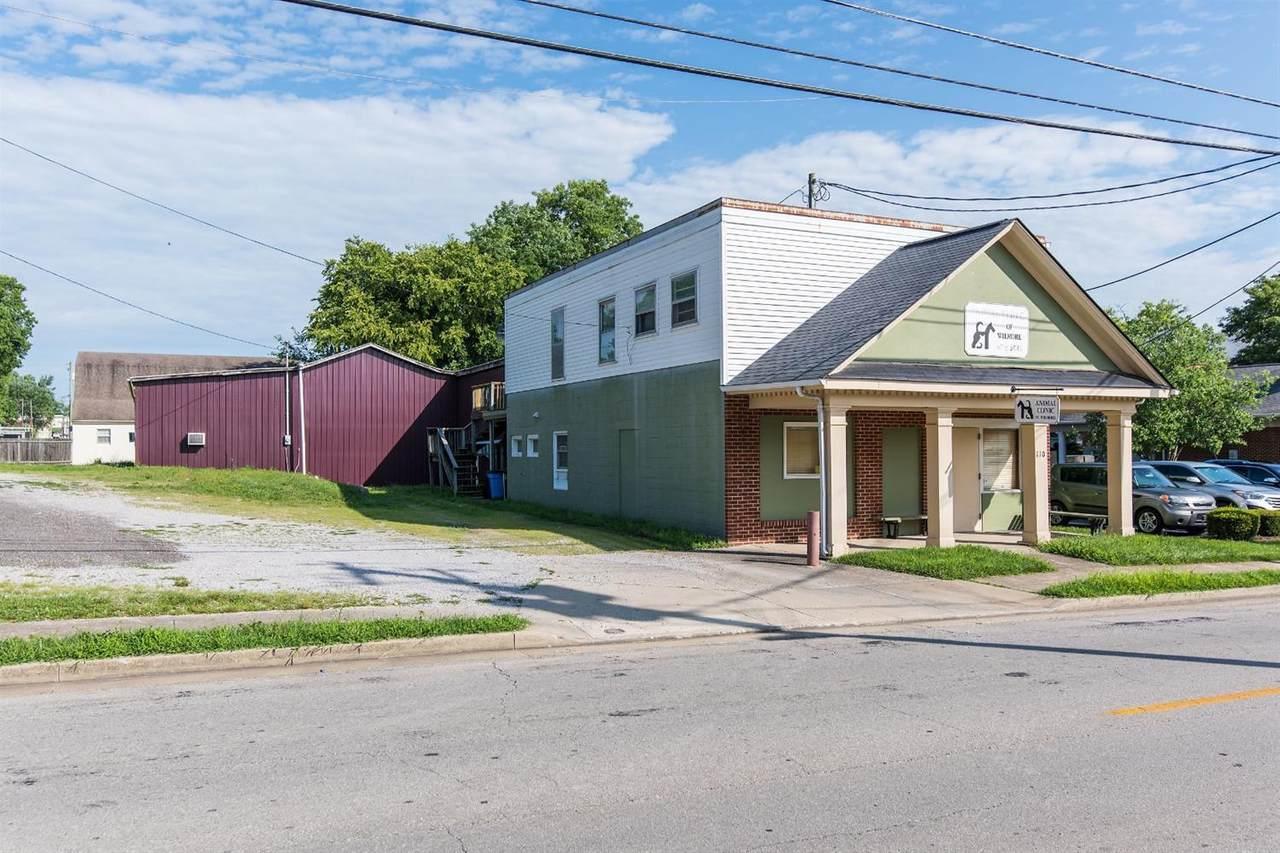 110 Lexington Avenue - Photo 1