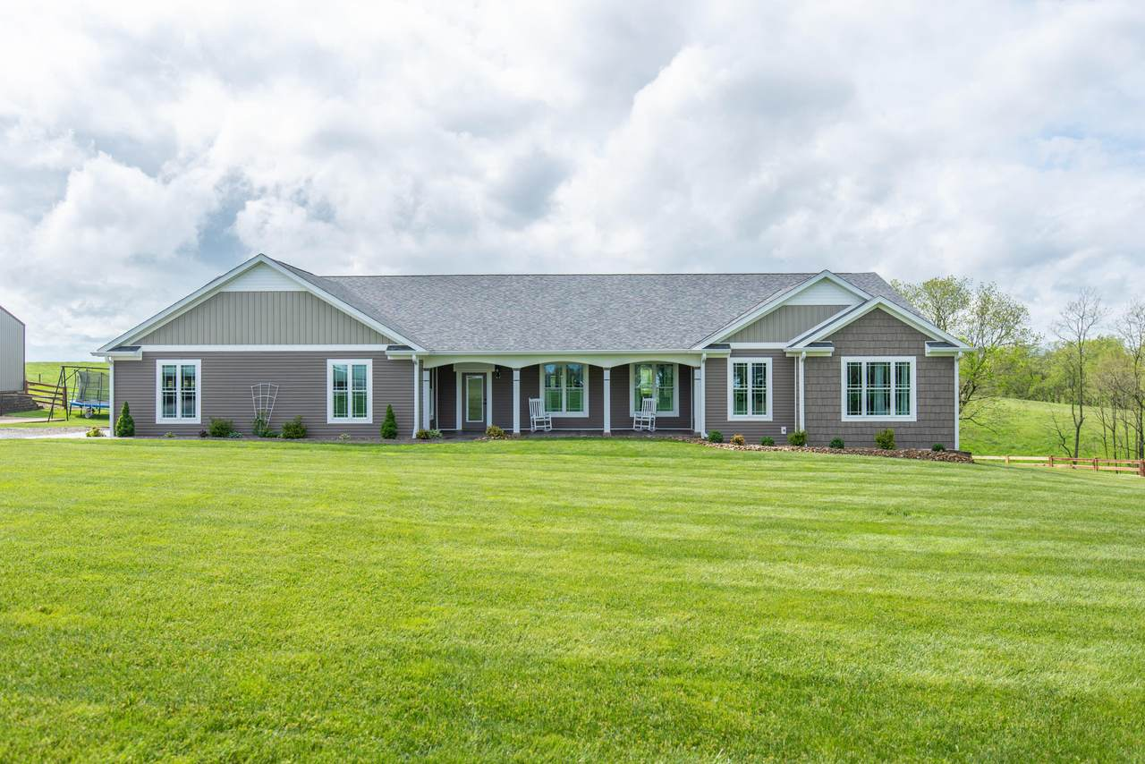 6059 Metcalf Mill Road - Photo 1
