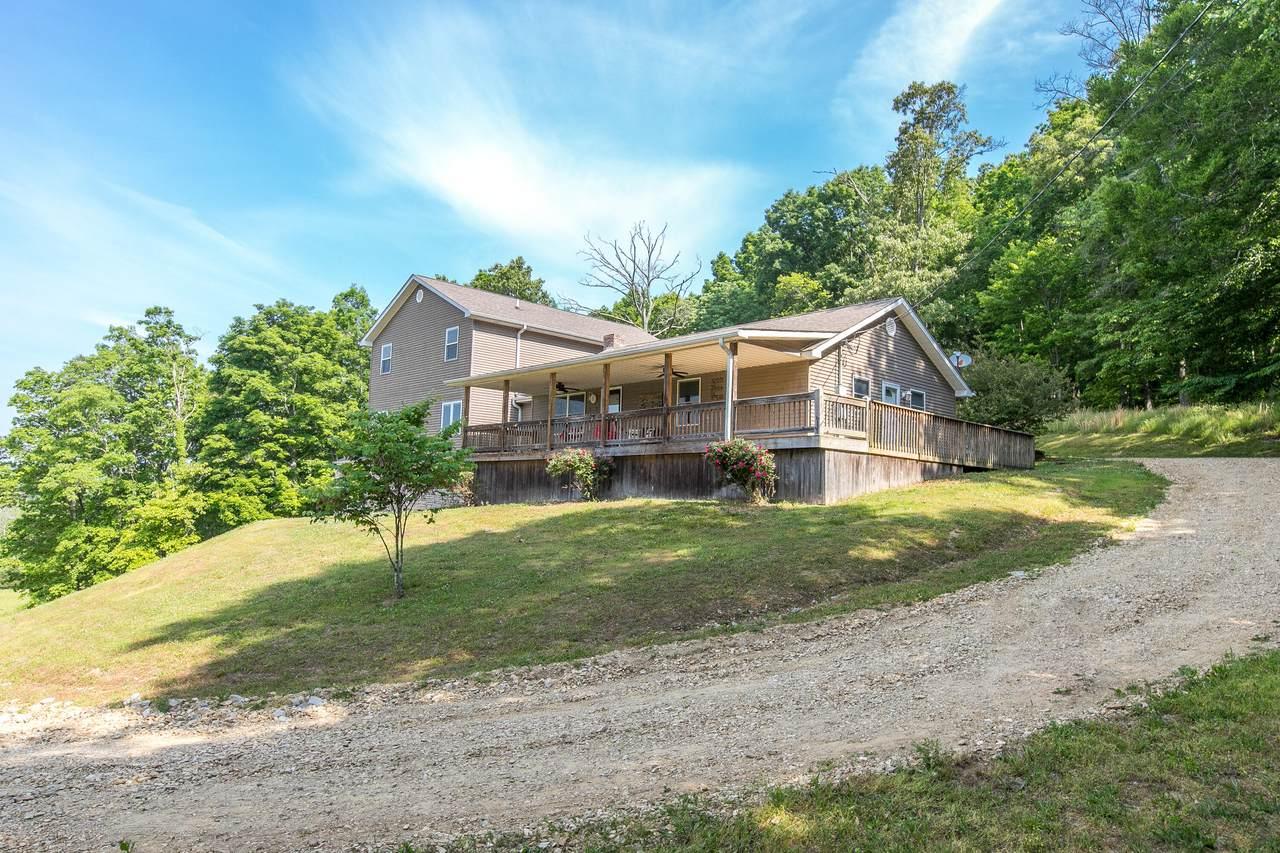 1343 Bastin Creek Road - Photo 1