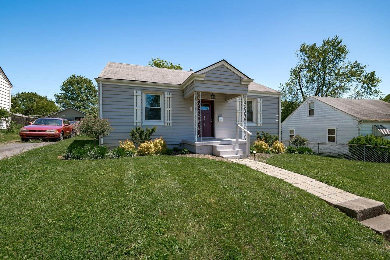 1131 Sparks Road - Photo 1