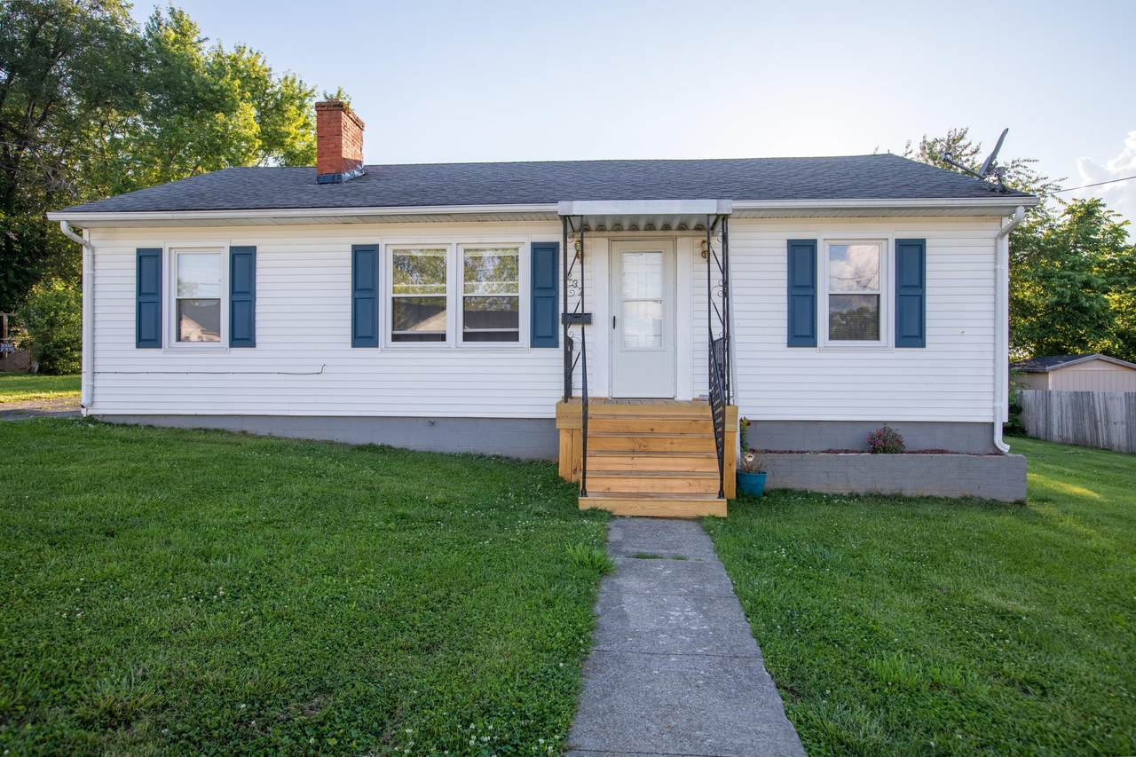 232 Campbell Drive - Photo 1