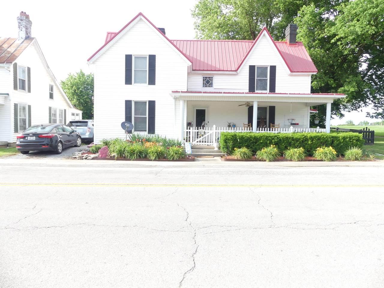 1464 Ewing Road Road - Photo 1