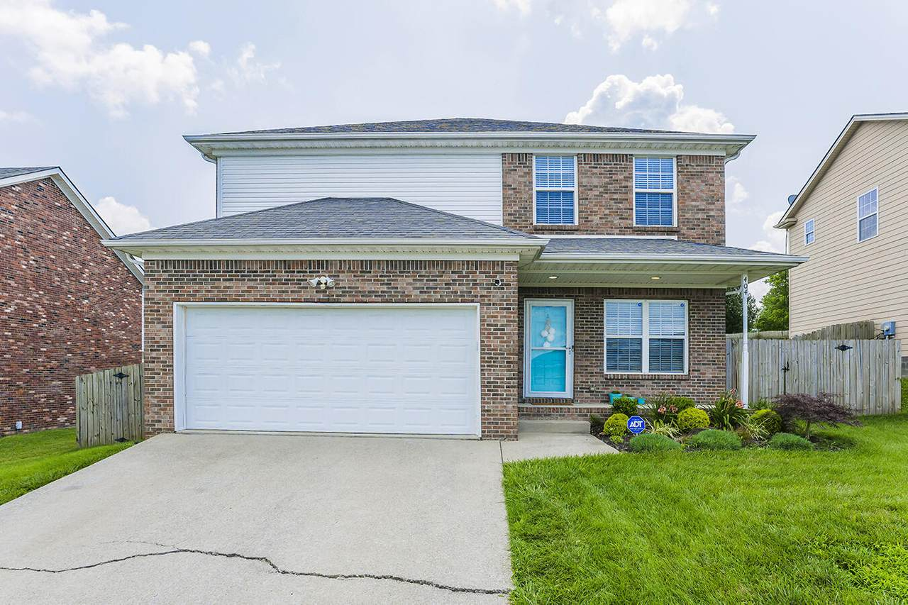 404 Homestead Drive - Photo 1