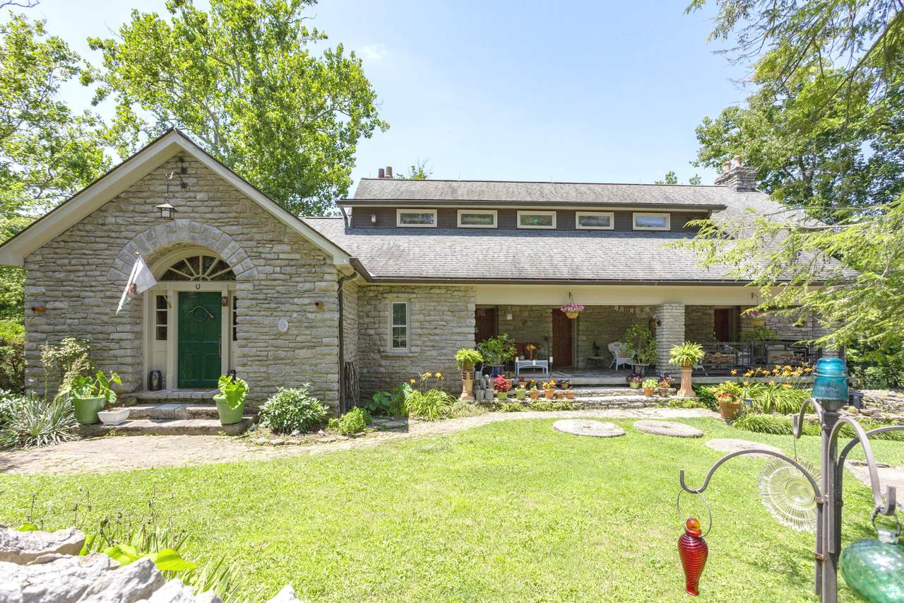 1053 Spears Mill Road - Photo 1