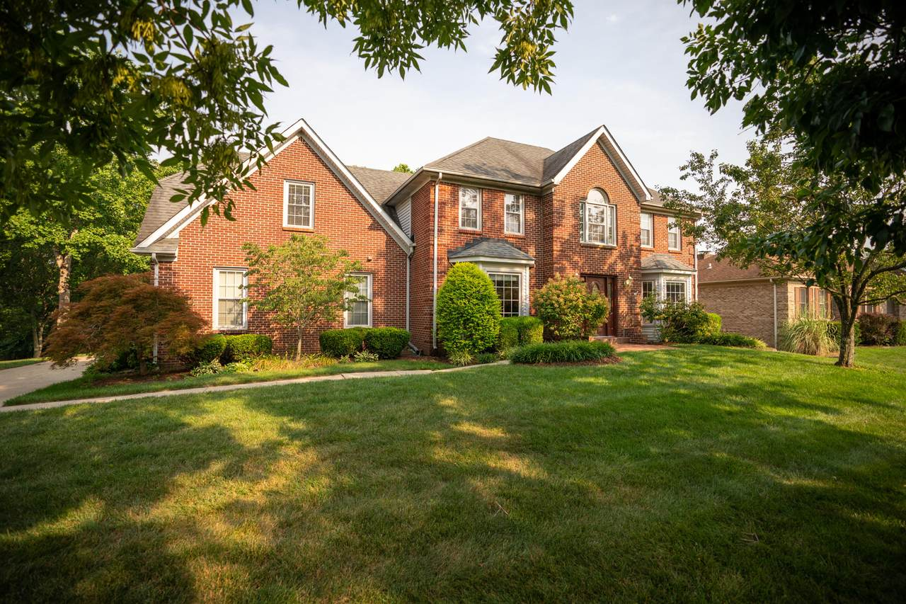 1058 Forest Lake Drive - Photo 1