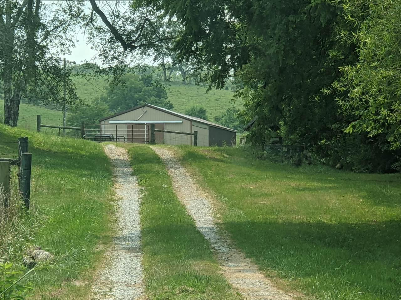 887 Rogers Gap Road - Photo 1