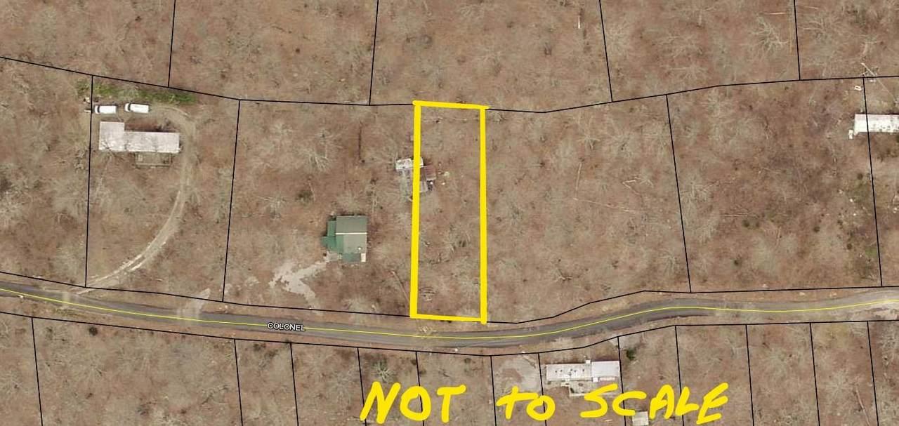 Lot 44 Colonel Drive - Photo 1