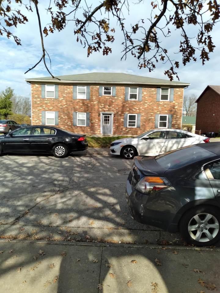 433 Harrodswood Road - Photo 1