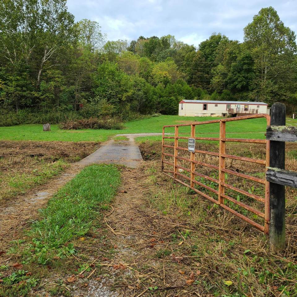 955 Old Ruckerville Road - Photo 1
