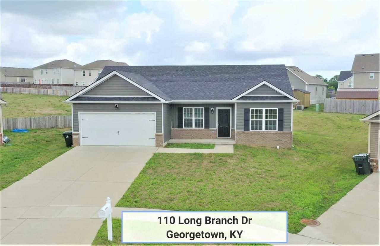 110 Long Branch Drive - Photo 1