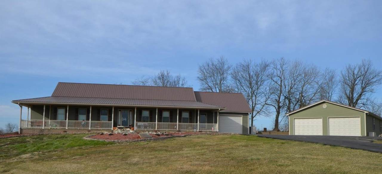 3214 Perryville - Photo 1