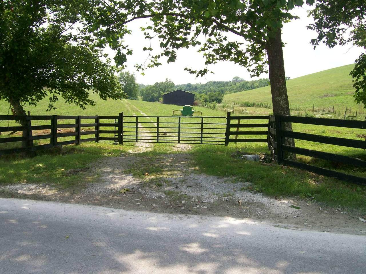 2705 Chrisman Mill Road - Photo 1