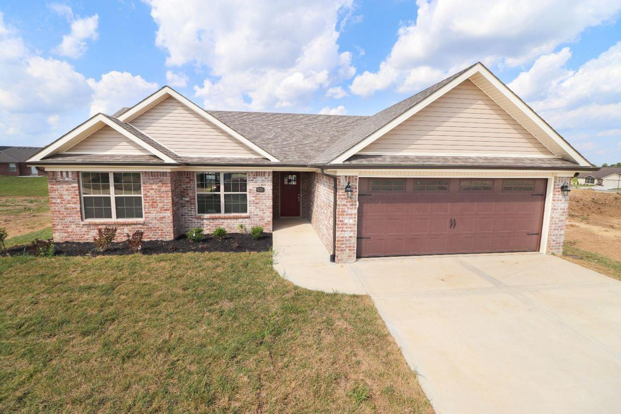 401 Southern Aster Trail - Photo 1