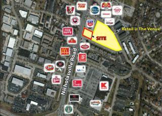2450 Nicholasville Road, Lexington, KY 40503 (MLS #1621216) :: Nick Ratliff Realty Team