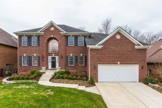 3728 Park Ridge Lane, Lexington, KY 40509 (MLS #1706217) :: Nick Ratliff Realty Team