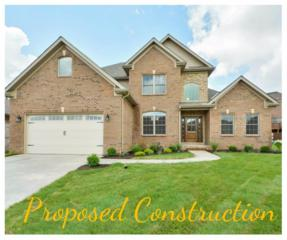 2483 Pascoli Place, Lexington, KY 40509 (MLS #1706964) :: Nick Ratliff Realty Team