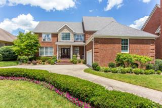 3433 Chestnut Hill Lane, Lexington, KY 40509 (MLS #1707995) :: Nick Ratliff Realty Team