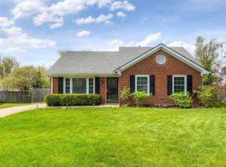 1313 Amherst Drive, Lexington, KY 40515 (MLS #1708044) :: Nick Ratliff Realty Team