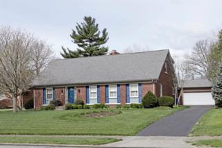 3413 Westridge Circle, Lexington, KY 40502 (MLS #1708105) :: Nick Ratliff Realty Team