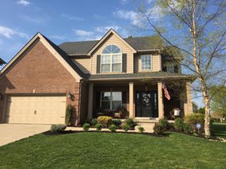256 Hannah Todd Place, Lexington, KY 40509 (MLS #1708185) :: Nick Ratliff Realty Team