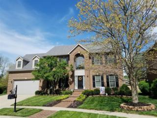 2617 Sungale Court, Lexington, KY 40513 (MLS #1708530) :: Nick Ratliff Realty Team