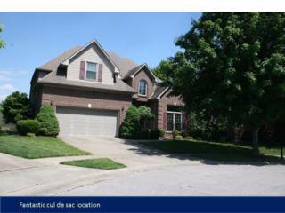 3776 Park Ridge Lane, Lexington, KY 40509 (MLS #1710437) :: Nick Ratliff Realty Team
