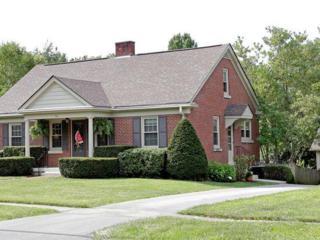 138 Jesselin Drive, Lexington, KY 40503 (MLS #1710544) :: Nick Ratliff Realty Team