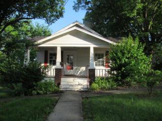121 Foxspring Avenue, Flemingsburg, KY 41041 (MLS #1710697) :: Nick Ratliff Realty Team