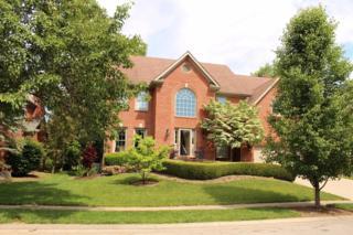1137 Chetford Drive, Lexington, KY 40509 (MLS #1711202) :: Nick Ratliff Realty Team