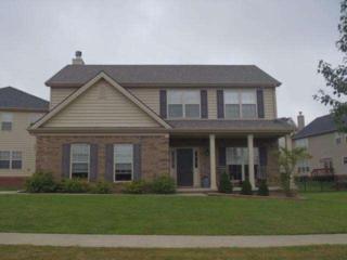 376 Jane Briggs, Lexington, KY 40509 (MLS #1711316) :: Nick Ratliff Realty Team