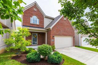 1124 Stonecrop Drive, Lexington, KY 40509 (MLS #1711624) :: Nick Ratliff Realty Team