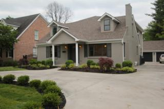 530 Chinoe Road, Lexington, KY 40502 (MLS #1711705) :: Nick Ratliff Realty Team