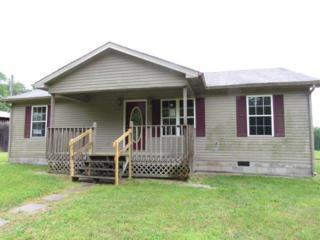 1280 Johnson School Road, Flemingsburg, KY 41049 (MLS #1711813) :: Nick Ratliff Realty Team