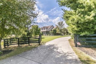 200 Ava Drive, Richmond, KY 40475 (MLS #1711837) :: Nick Ratliff Realty Team